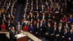 اوباما متعهد به کاهش مسئولانه بودجه دولت آمریکا شد