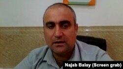 Adad Youssef, Serokê Civata Rêveber, ya Hevpeymaniya Pêkhateyan li Îraqê