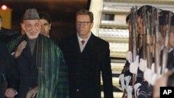تلاش کرزی برای باقی ماندن در قدرت بعد از سال 2014