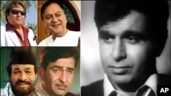 پاکستانی سرزمین پر جنم لینے والے مشہور ترین بھارتی فنکار