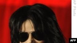 Ушел из жизни король поп-музыки Майкл Джексон