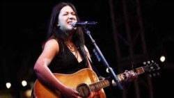 Learning English Through Music: Michelle Branch