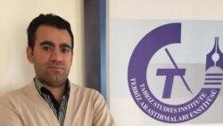 İbrahim Ramazani: Federalizm hədəf deyil, vasitədir