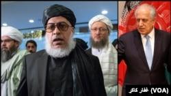طالبان وايي موضوع حساسه ده نو ځکه خبرې هم ورو روانې دي