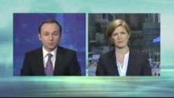 VOA Interviews UN Ambassador Samantha Power