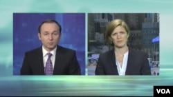 Ambasador SAD u UN, Samanta Pauer, u intervjuu za ukrajinsku redakciju Glasa Amerike