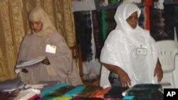 Bandhiga Carwada Ganacsiga Somaliland.