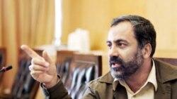 عماد افروغ:اگر رهبری نتواند پاسخ انتقادات را بدهد، خود بخود معزول است
