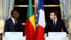Patrice Talon annonce le retrait des réserves de change du franc CFA
