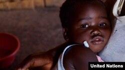Afriikaa fi Yemen Keessaa Daa'imman Dhibee Koleeraan Kan Ka'e Qarqara Du'aa Jiru: UNICEF