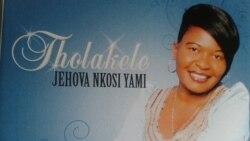 Woza Friday: Umculi womdumo wengoma zokholo uTholakele Ndlovu