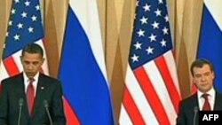ABD - Rusya Silah Anlaşması Duma'da