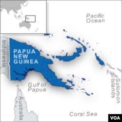 Gempa 6,6 Skala Richter Guncang Papua Nugini