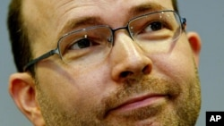 FILE - European Commission official Paul Nemitz.