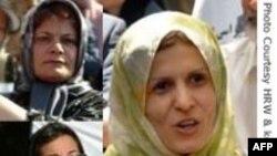İran, Kadınların Seslerini Kısmaya Çalışıyor