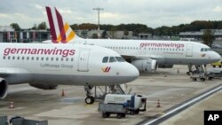 Germany Airline Strike