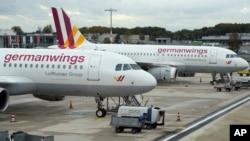 Germany Airline Strike