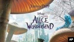 """""""Alisa u Zemlji čuda"""", Tima Burtona, vodi nas ponovno u ludu avanturu niz zečju rupu"""