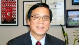 Irvine, CA Mayor Sukhee Kang