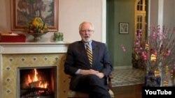 Đại sứ Hoa Kỳ tại Việt Nam David Shear chúc Tết người Việt