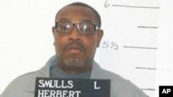 Los abogados de Smulls sustentan que la inyección letal no es segura y está expirada.