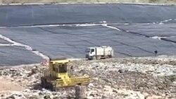 Mbeturinat në Shqipëri