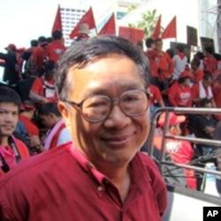 FILE - Dr. Weng Tojirakarn