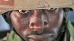 Rundunar JTF A Maiduguri Ta Ja Kunnen Matasa Masu Farautar 'Yan Boko Haram - 3:00