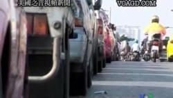 2011-10-27 美國之音視頻新聞: 曼谷面對大洪水當局下令疏散