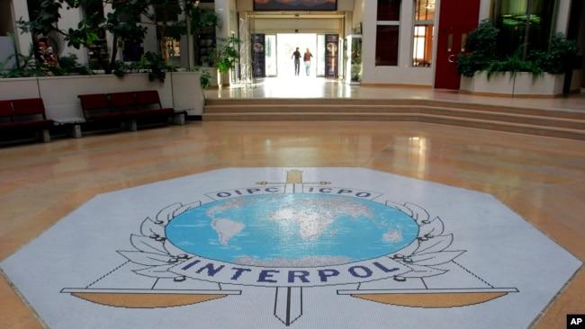 台湾:台参与INTERPOL的意愿得到国际支持