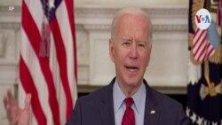 MRT Biden 'podemos volver a prohibir las armas de asalto'