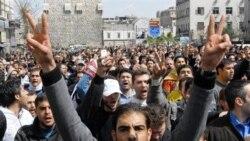 وبسايت الف: اعتراضات در سوریه، مردمی نیست