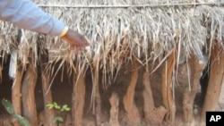 Túmulo do rei Ngola Kiluanje e da rainha N´Jinga