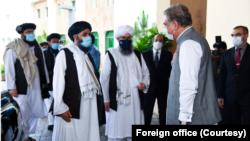 تنیجا: د هند په حکومت کې د طالبانو سره د خبرو په اړه دوه ډلې جوړې شوي