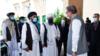 صلح افغانستان؛ ملا برادر به پاکستان رفت و هیات دولت به کابل برگشت