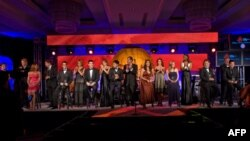 SHBA: Shënohet fillimi i Muajit të Trashëgimisë Hispanike