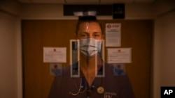 Nurses Past and Present Collide