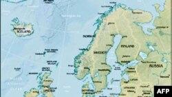 Đức và Đan Mạch là 2 nước châu Âu đã ký thỏa ước Schengen và có chung biên giới