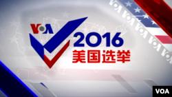 美国2016年总统大选