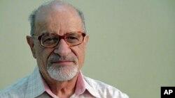 Suriye Ulusal Konseyi üyesi Hişam el Malih