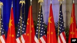 美中兩國對話