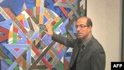 Izložba bliskoistočne kaligrafije u njujorškoj umetničkoj galeriji