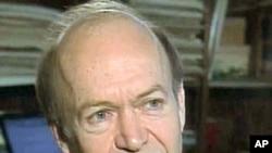 美国国家航空航天局戈达太空研究所主任詹姆斯·汉森