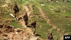 علاقے میں بھارت کی فوج کی نقل و حرکت میں اضافہ دیکھا گیا ہے۔