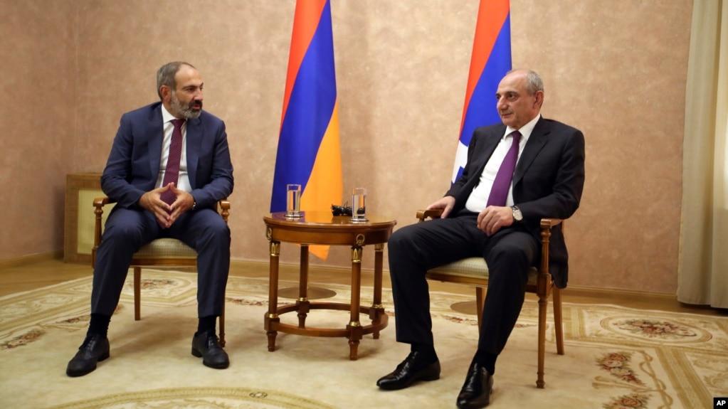 Հայաստանում ազատականացումը դրական է ազդել Ղարաբաղի վրա. Freedom House