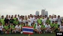 ชุมชนไทยในอเมริกาจัดกีฬาเืื่ชื่อมสัมพันธ์ระหว่างรัฐ1