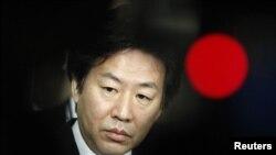 Menteri Keuangan Jepang Jun Azumi (Foto: dok)