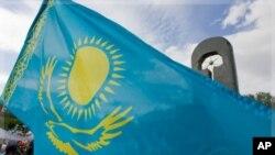 کشته شدن هفت تن در قزاقستان