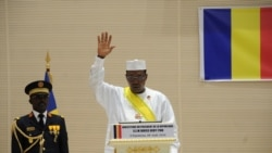 Le discours censuré du président Idriss Deby Itno