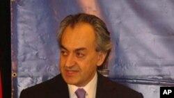 حمید بیگلری